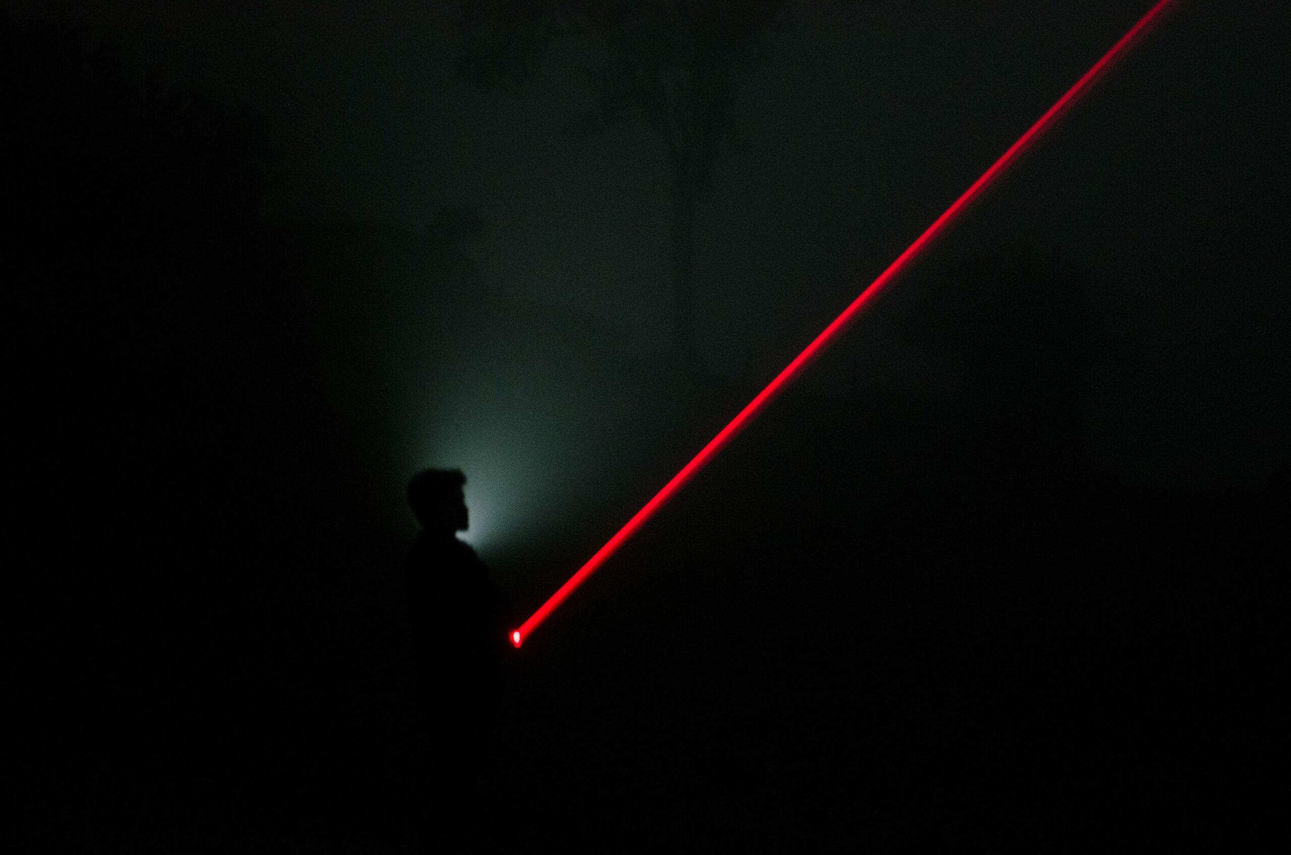 Neue Gesetzliche Regelung Laserpointer